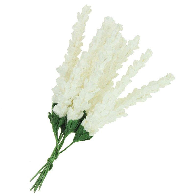 10 white mulberry paper heather stem flowers 112782 wild 10 white mulberry paper heather stem flowers mightylinksfo