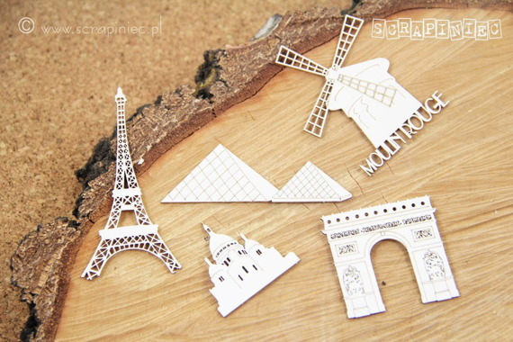 Chipboard architectures - Paris, Paris