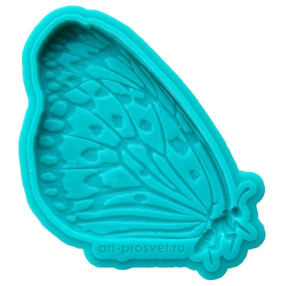 Silicone mold - Prosvet - Butterfly 4 (M)